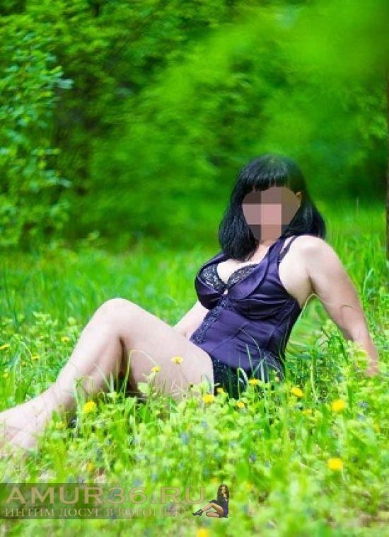 проститутка Кошечка, 30, Воронеж