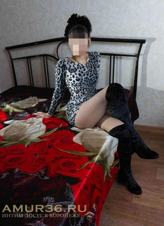 проститутка Гуля, 33, Воронеж