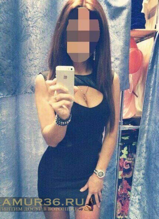 проститутка Лерочка, 26, Воронеж