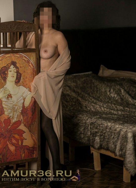 проститутка Тая, 25, Воронеж