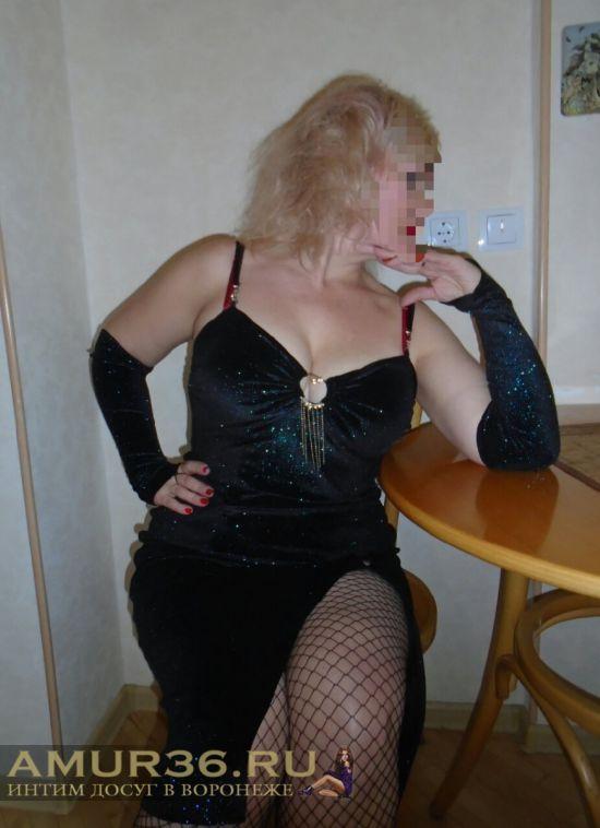 проститутка Монро, 35, Воронеж