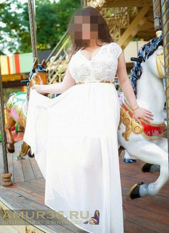 проститутка Марина, 24, Воронеж